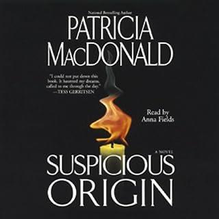 Suspicious Origin