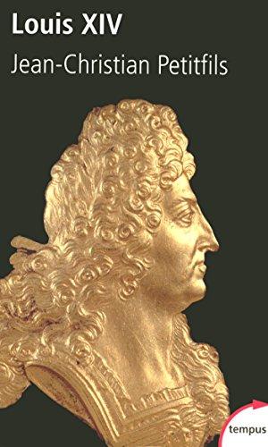 Louis XIV (TEMPUS t. 8)