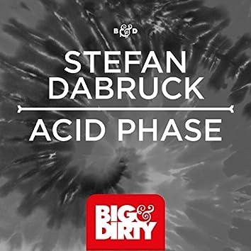 Acid Phase