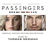 Passengers (Original Motion Picture Soundtrack)