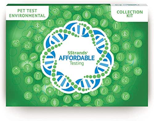 5Strands Pet Environmental Intolerance Test, 105 Item...