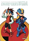 Mega Man Battle Network: Officia...