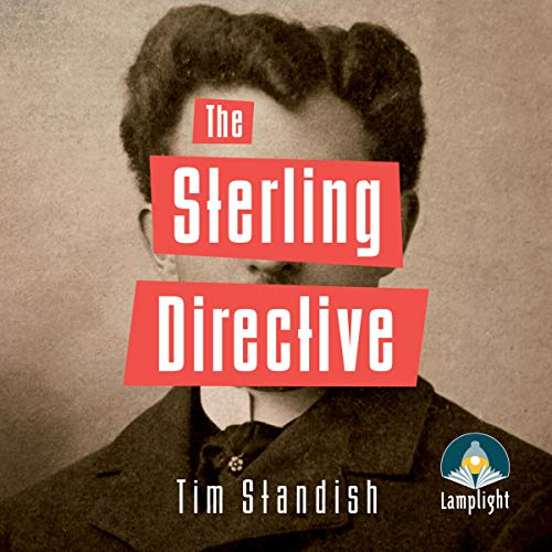 The Sterling Directive cover art