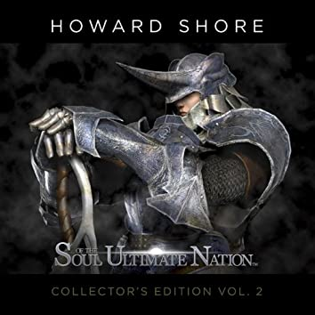 Soul of the Ultimate Nation (Collector's Edition Vol. 2)