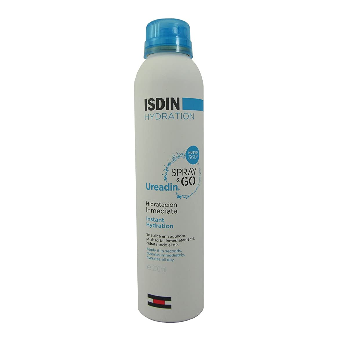 君主ガソリンプレフィックスUreadin Spray And Go Immediate Hydration 200ml [並行輸入品]