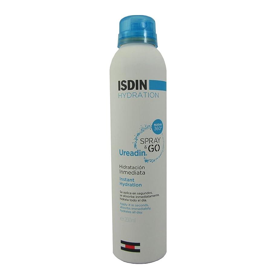 世界記録のギネスブックラベンダーオートUreadin Spray And Go Immediate Hydration 200ml [並行輸入品]