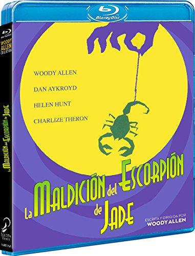 Im Bann des Jade Skorpions (The Curse of the Jade Scorpion, Spanien Import, siehe Details für Sprachen)
