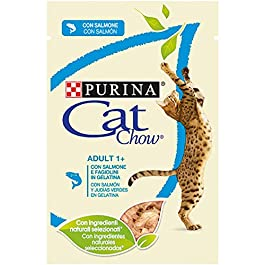 Purina Cat Chow Wet Cat – 85 g