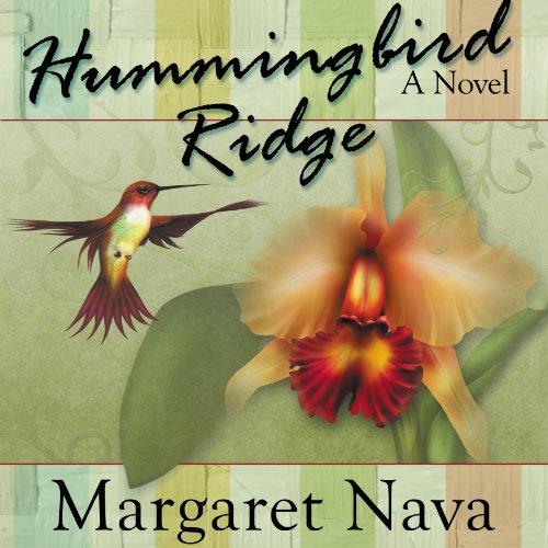 Hummingbird Ridge cover art