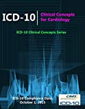 Icd-10: Clinical Concepts for Cardiology (Icd-10 Clinical Concepts Series)