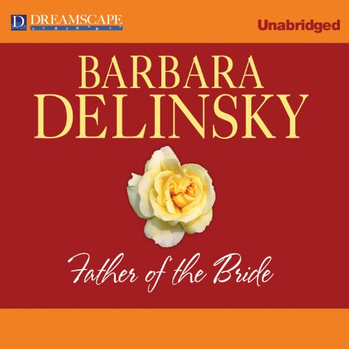 Father of the Bride audiobook cover art