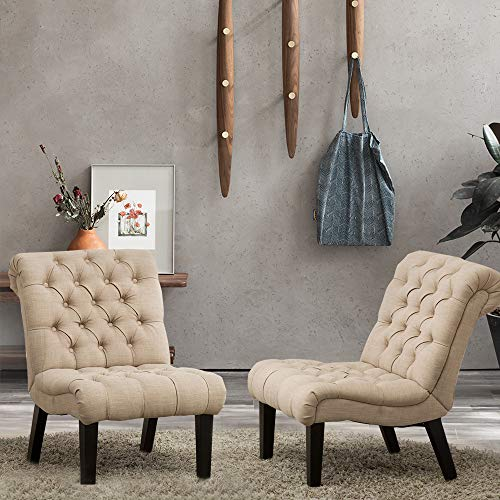 TITLE_Alunaune Living Room Chair