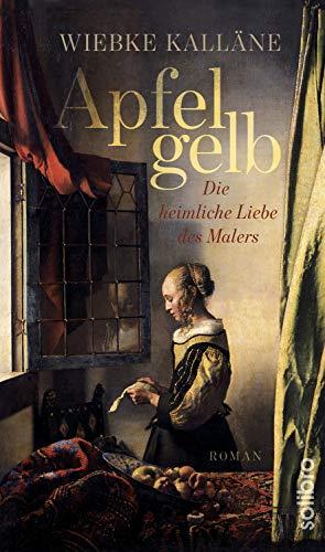 Apfelgelb: Die heimliche Liebe des Malers (Historoman 3)
