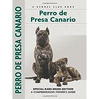 Perro De Presa Canario (Kennel Club Book)