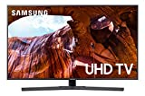 Samsung UE43RU7400UXZT Smart TV 4K Ultra HD 43' Wi-Fi DVB-T2CS2, Serie RU7400...