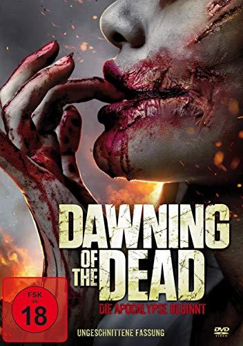 Dawning of the Dead - Die Apocalypse beginnt (uncut)