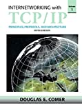 Internetworking with TCP/IP Vol 1