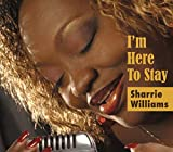 I'M Here to Stay - harrie & the Wiseguys Williams