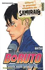Boruto - Naruto next generations -, tome 7 d'Ukyo Kodachi