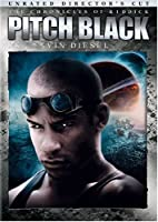 Pitch Black - Unrated Director's Cut