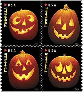 Best halloween forever stamps Reviews