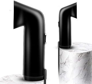 Secador de pelo profesional con Ionic acondicionado, Axe Secador de pelo, Menaje mini secador del soplo, Agua Ion portátil secador, 2 velocidad del ventilador for el recorrido Secador de pelo, 1000W d