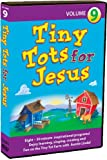Tiny Tots for Jesus - Vol. 9