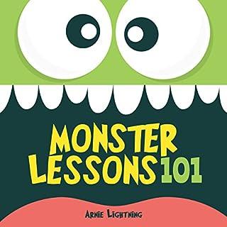 Monster Lessons 101 cover art
