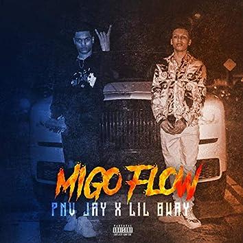 Migos Flow (feat. PNV Jay)