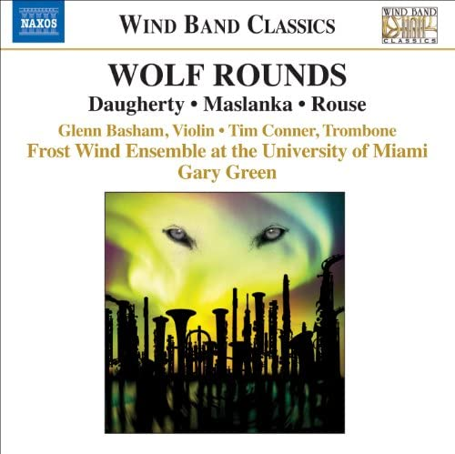 University of Miami Frost Wind Ensemble