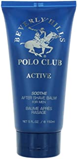 polo sport aftershave
