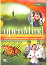 OPEN MIND Level 1 Student's Book- This is a Four-Level Series in American English