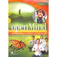 openMind Level 1 Student's Book