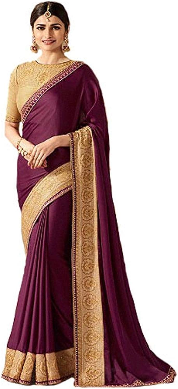 Party wear Ready to wear Saree Sari Fashion Bollywood Saree