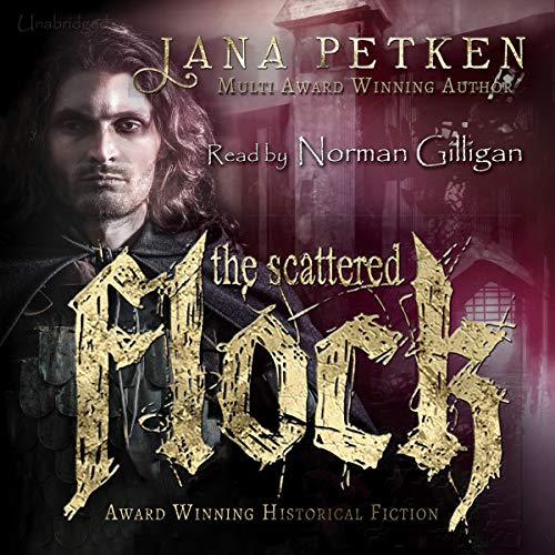 The Scattered Flock Titelbild