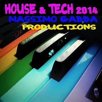 House & Tech 2014