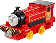 Thomas & Friends DXR84 Victor, Thomas the Tank Engine Adventures Toy Engine, Diecast Metal toy, Toy ...