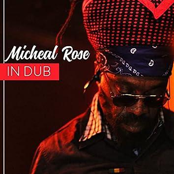 Michael Rose in Dub