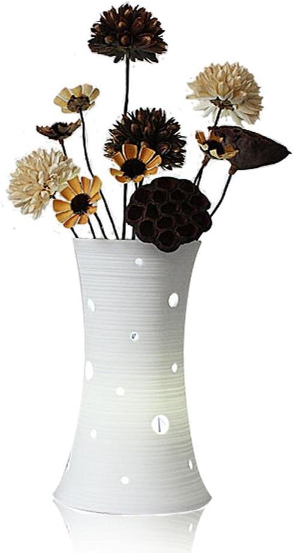 compra limitada Cerámica nórdica lámpara de escritorio creativa creativa creativa de la lámpara moderna simple tabla de la decoración blancoa  grandes precios de descuento