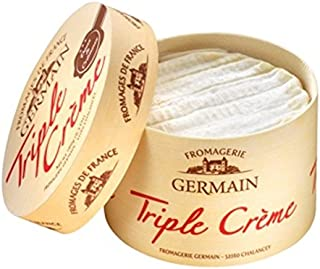 Triple Creme by Fromagerie Germain (6.3 ounce)
