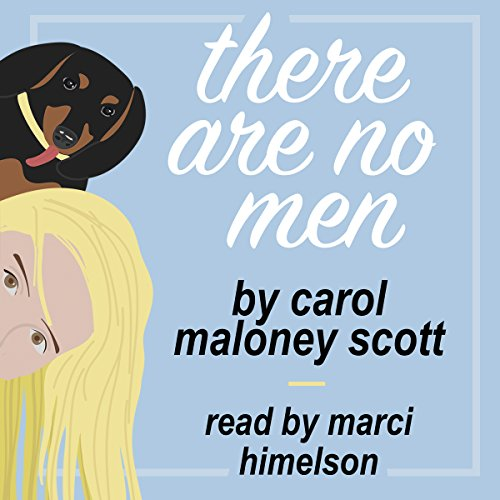 There Are No Men audiobook cover art