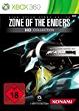 Zone of the Enders - HD Collection (inkl. Demo Metal Gear Rising: Revengeance) [Edizione: Germania]