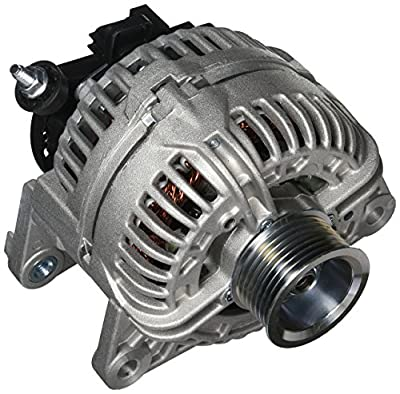 TYC 2-11233 Replacement Alternator for Dodge Ram Pick-Up