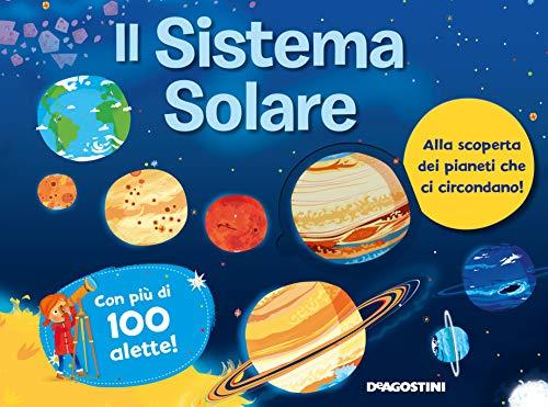 Il sistema solare. Ediz. a colori