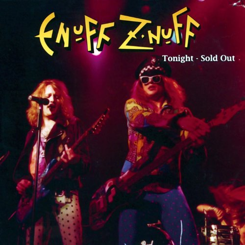 Tonight Sold Out [Remastered] [Digipack] [Limited Edition]