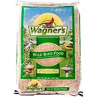 Wagner's 52004 Classic Blend Wild Bird Food 20-Pound Bag