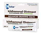 Ichthammol Ointment 20%, (Drawing Salve) 1oz Tube (28.3g)...
