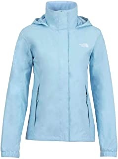 The North Face Women's W Resolve 2 Jkt,Amparo