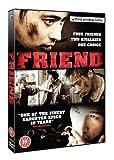 Friend ( Chingoo ) ( Chingu ) [ NON-USA FORMAT, PAL, Reg.2 Import - United Kingdom ] by Oh-seong Yu