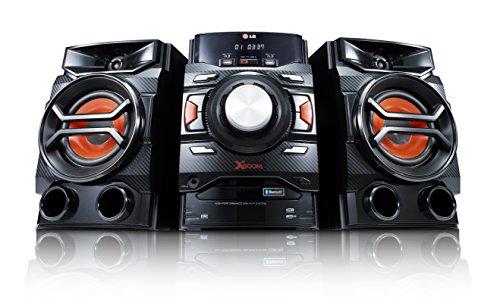 LG - CM4350 - Chaînes Hi-Fi -...